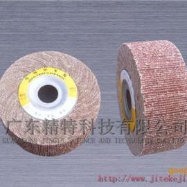 不锈钢抛光千页轮,砂纸千页轮,千页轮规格