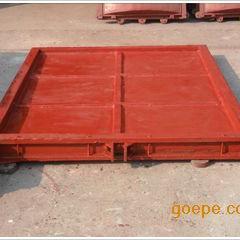 PGZ1500*1500铸铁闸门生产厂家、平面铸铁闸门价格