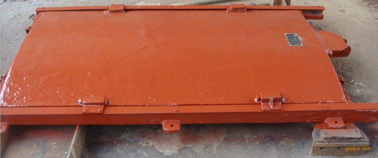 新疆优质的铸铁闸门