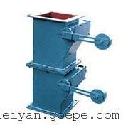 重锤翻板卸灰阀    卸灰阀  卸料器