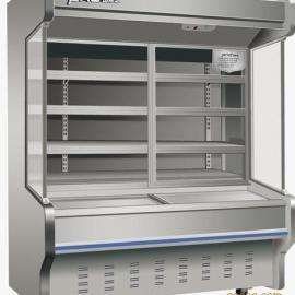 点菜柜 麻辣烫展示柜 水果小吃商用保鲜柜 冷藏柜冷冻