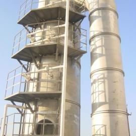 石灰石脱硫净化设备