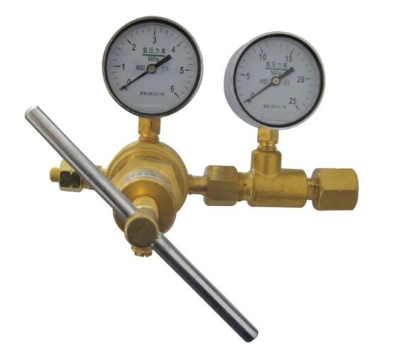 YQQ-370中压氢气减压器