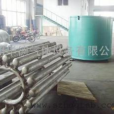 五十立方AQ氨分解制氢带纯化装置