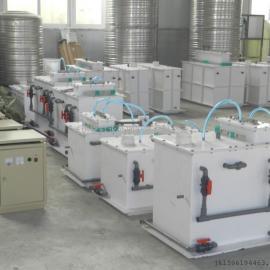 甘肃电解法二氧化氯发生器性能原理全国首创