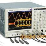 泰克DPO/MSO71254C数字及混合信号示波器