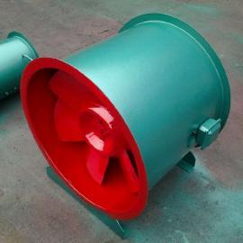 GXF系列高效低噪斜流�L�C
