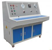卧式压力容器水压试验机-压力容器水压检测设备