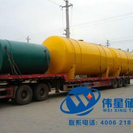 我公司定制60m氯化钙储罐,碳酸钠储罐,氯化铝储罐制造