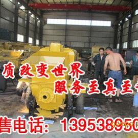 云南省玉溪市矿用混凝土输送泵走向新疆市场