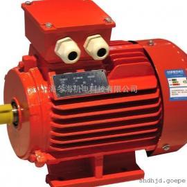 二级能效电机YE3-160M-6-7.5KW参数