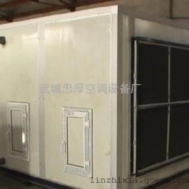 矿用空气加热机组 加热室 换热器(百度认证)