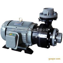 三川宏化工泵