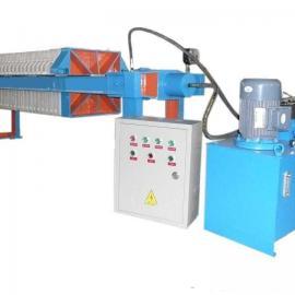 630型自动保压压滤机厂家直销