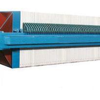 800型自动保压压滤机