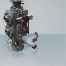水电站过速限制器SGP事故配压阀SGP-150/80尺寸