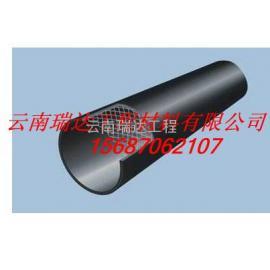 云南HDPE钢带螺旋管-昆明钢带管厂家-云南昆明钢带管厂家