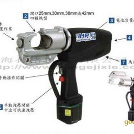 进口美国IHP充电式液压压接钳EP-300、EP-420