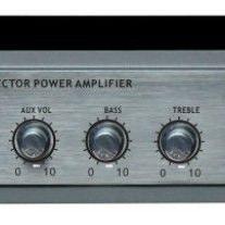 镭仕广播AT-AK 1.5uMP3fm合并功放 广播功放机
