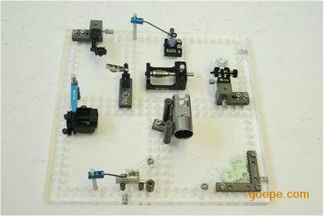 万腾测量仪器有限公司 产品展示 三坐标夹具 影像仪夹具 > 二次元夹具