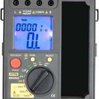 滨江BM3548数字绝缘电阻测试仪+数字万用表/兆欧表