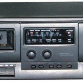 镭仕TA-8824N立体声卡座校园广播系统音源播放器