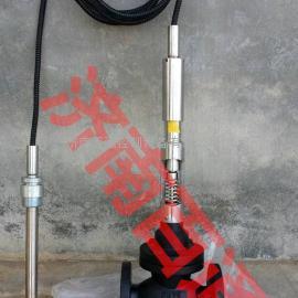 自力式铸钢温控阀 PN25 自力式温控阀 PN16