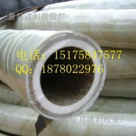 厂家直销石棉隔热水冷电缆外套胶管