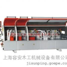 木工自动封边机、上海封边机厂家、全自动直线封边机功能
