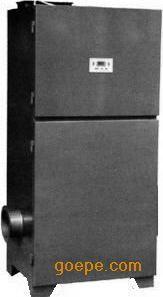 单机除尘器,单机袋式除尘器,布袋式除尘器