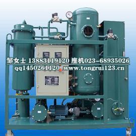 ZJC-50汽轮机油脱水破乳化专用真空滤油机