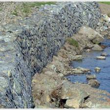 专业石笼网 石笼网箱 石笼护垫 四川石笼网