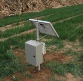 土壤墒情监测系统