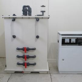 WH系列电解法二氧化氯发生器