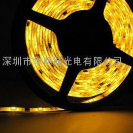 LED软灯条 5050LED软灯条 低压防水RGBLED软灯条