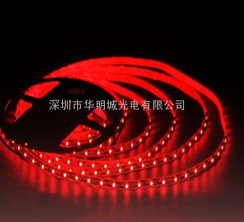 广东led软灯条/RGB/60灯/高亮RGB软灯条9.5元