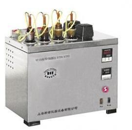 BSY-113A铜片银片腐蚀试验器/上海新诺供应BSY-113A腐蚀试验器/符
