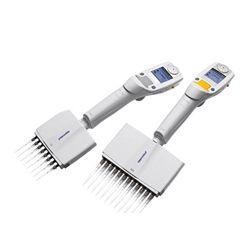 艾本德移液器|电动移液器|10-100ul可调式移液器