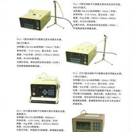 尘埃粒子计数器,浮游细菌采样仪