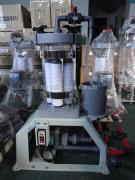 专业生产过滤机 化学药液过滤机 过滤机流量1800L
