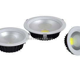 led天花筒灯丨高档led天花筒灯