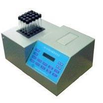 BQ-201型COD氨氮测定仪