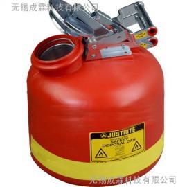 南京宽口废液罐|FM认证|安全罐|欢迎新老用户请来电咨询