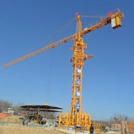 池州塔式起重机见证人气之星,贵池区塔机工艺更加简洁