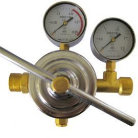 YQWG-224丙烷减压器,管道丙烷表