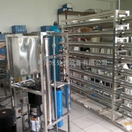 珠海玻璃电镀行业用高纯水设备厂家