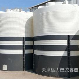 外加剂储罐 10吨外加剂储罐 搅拌站专用储罐