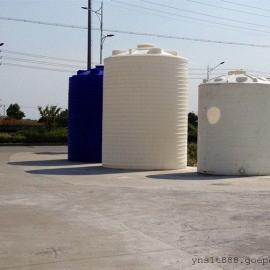 10吨加厚耐酸碱塑料桶
