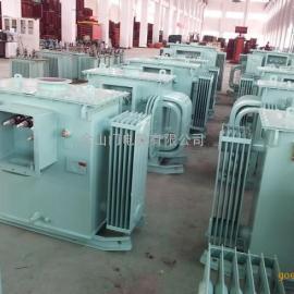 KS11-630/10矿用变压器价格,KS11-630