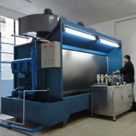 惠州家具厂喷漆废气处理工程、百分之百效果好